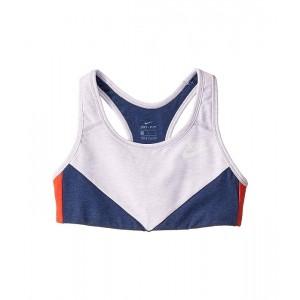 Nike Kids Windrunner Racerback Bra (Little Kidsu002FBig Kids) Lavender Mist/Heather/Blue Void/White