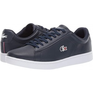 Lacoste Carnaby Evo 119 7 Navy/White/Red