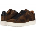 C101 Wild Beast Sneaker Saddle