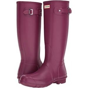 Original Tall Rain Boots Violet