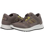 Exostride Summer Trail Sneaker Warm Grey/Sulphur