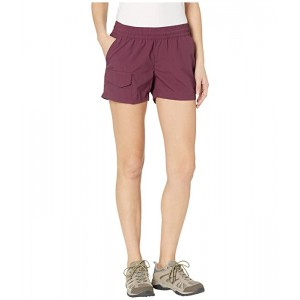 Silver Ridge Pull On Shorts