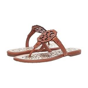 Miller Scallop Sandal