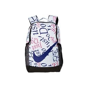 Brasilia Just Do It Backpack (Little Kids/Big Kids)