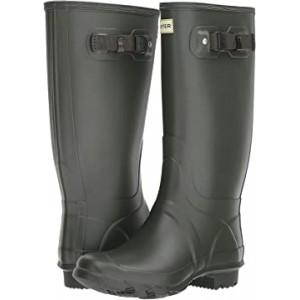 Huntress Field Boot Dark Olive