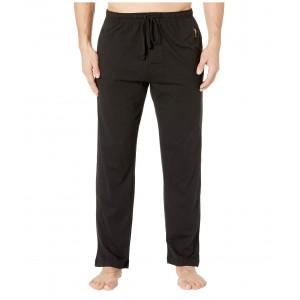 Core Knit Pants Black