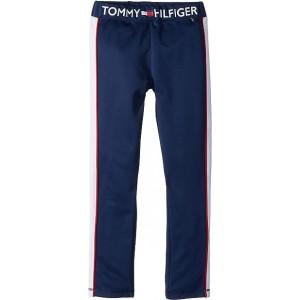 Tommy Color Block Pants (Big Kids) Flag Blue