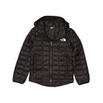 The North Face Kids Thermoball Eco Hoodie (Little Kidsu002FBig Kids) TNF Black