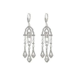 Chandalier Drop Earrings