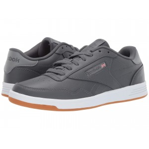 Club Memt US-True Grey/White/Gum