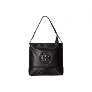 Fleming Hobo Black