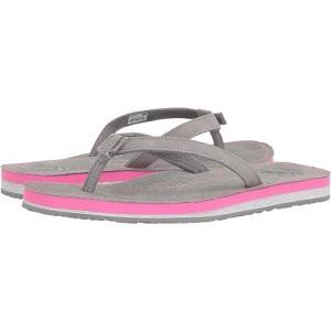 New Balance Classic Thong Grey/Pink