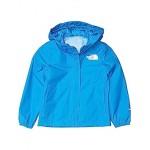 The North Face Kids Resolve Rain Jacket (Little Kidsu002FBig Kids) Clear Lake Blue