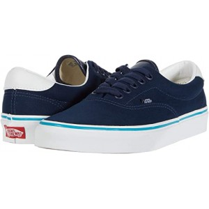 Vans Era 59 C&L Dress Blues/Caribbean Sea