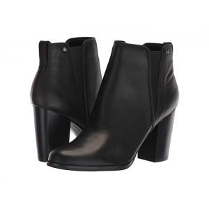 Pessa Black Leather