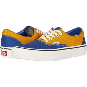 Vans Era SF Salt Wash True Blue/Cadmium Yellow