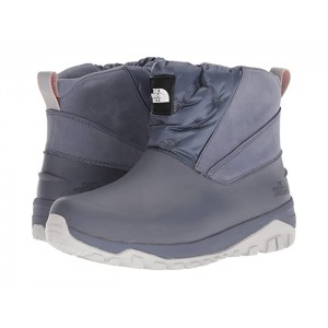 Yukiona Ankle Boot Grisaille Grey/Tin Grey