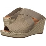 Gentle Souls by Kenneth Cole Colleen Mule Mushroom