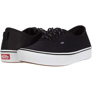 Vans ComfyCush Authentic SF Perf Black/True White