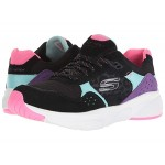 SKECHERS Meridian - No Worries Black Multi