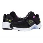Free X Metcon 2 Black/Bright Cactus/Purple Nebula/White
