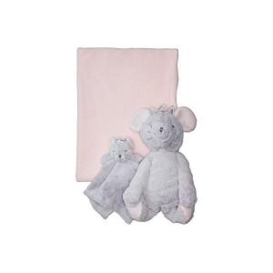 Mouse Huggie and Lovie Set (Infant)