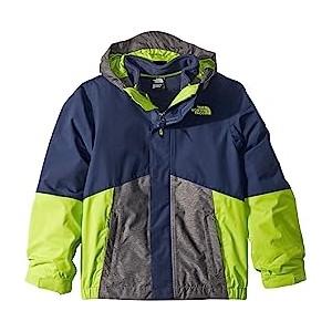 Boundary Triclimate Jacket (Toddler)