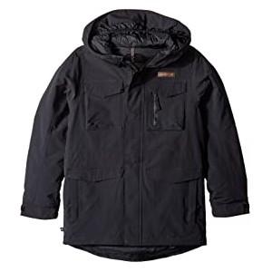 Covert Jacket (Little Kids/Big Kids)