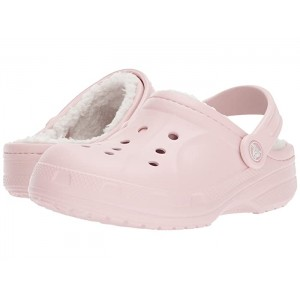 Ralen Lined Clog (Toddler/Little Kid) Cotton Candy/Oatmeal