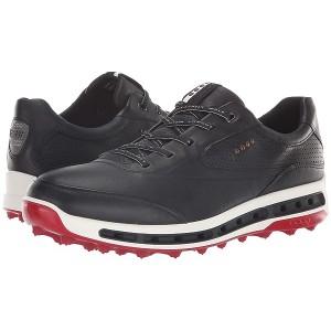 ECCO Golf Cool Pro GORE-TEX Black/Black