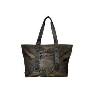 Downtown Nylon Tote
