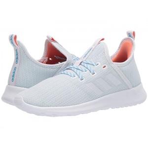 Cloudfoam Pure Footwear White/Footwear White/Bright Cyan