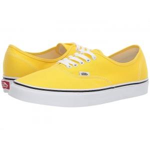 Authentic Vibrant Yellow/True White
