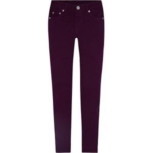 710 Brushed Twill Super Skinny Jeans (Big Kids)