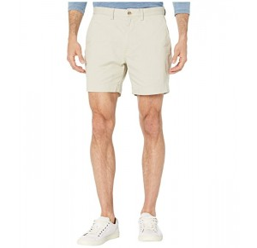 Polo Ralph Lauren Classic Fit Bedford 6 Shorts Beige