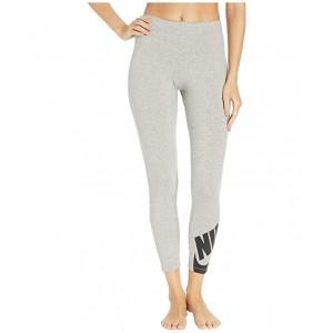 Sportswear Legasee Leggings 7/8 Futura Dark Grey Heather/Black