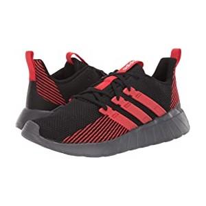 Questar Flow Core Black/Active Red/Grey Five
