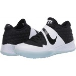 Nike Force Zoom Trout 6 Turf Black/Black/Anthracite/Total Orange