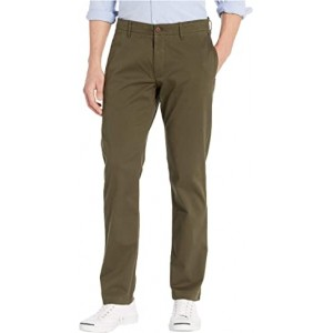 Essential Slim Chino Pants Forest Night