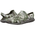 Crocs Swiftwater Wave Camo/Slate Grey