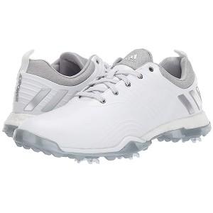 adidas Golf adiPower 4orged Black/Silver Metallic/Clear Onix 1
