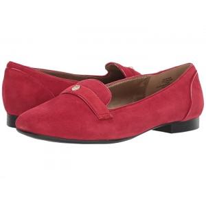 Idris Red