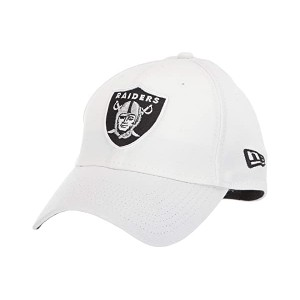 NFL Team Classic 39THIRTY Flex Fit Cap - Oakland Raiders