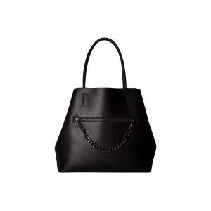 Koiviel Black Leather