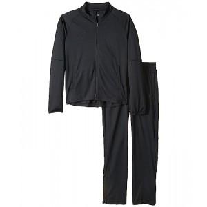 Nike Kids Dry Academy Track Suit K2 (Little Kidsu002FBig Kids) Black/Black/Black