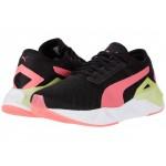 Cell Plasmic Bright Puma Black/Ignite Pink/Sunny Lime