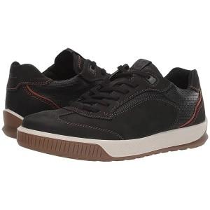 ECCO Byway Tred Urban Sneaker Black/Black
