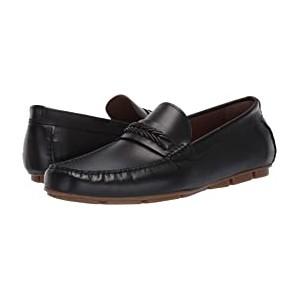Abarelle Black Leather