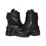 ECCO Tredtray High-Cut Boot Black