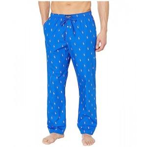 Woven PJ Pants